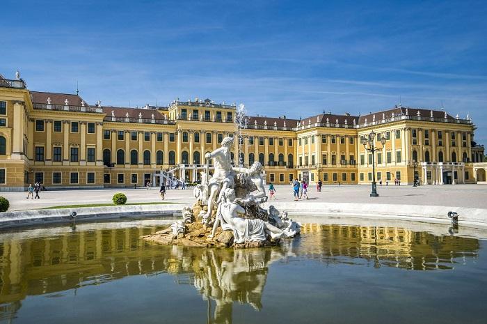 Авторский тур в Вену