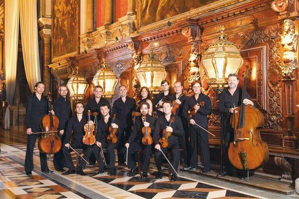 Венецианский барочный оркестр / Venice Baroque Orchestra