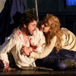 Опера Вертер в Ковент-Гарден