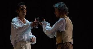 Спектакль «Жизнь есть сон», Teatro Español
