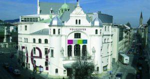 Венская Оперетта / Volksoper Vienna