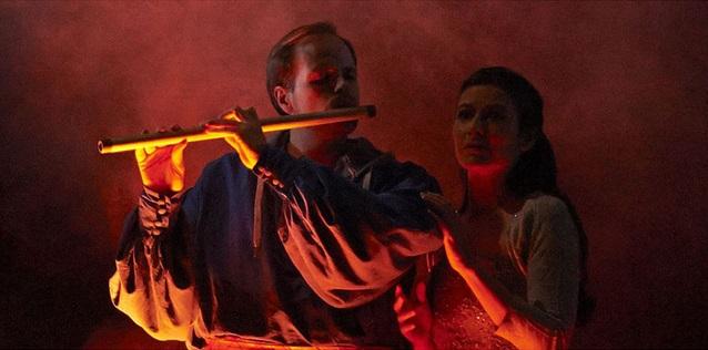 Предновогодние показы оперы «Волшебная флейта»
