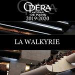 Опера Валькирия