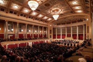 Венский Концертхаус, / Wiener Konzerthaus