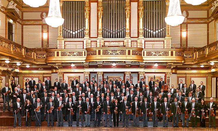 Венский филармонический оркестр / Wiener Philharmoniker