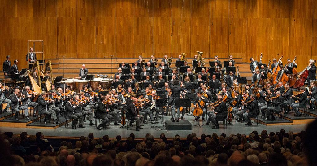 Венский филармонический оркестр и Густаво Дудамель