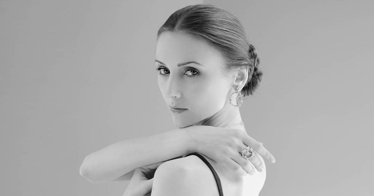 Светлана Захарова
