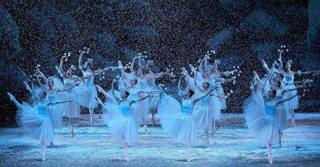 Балет «Зимняя сказка»